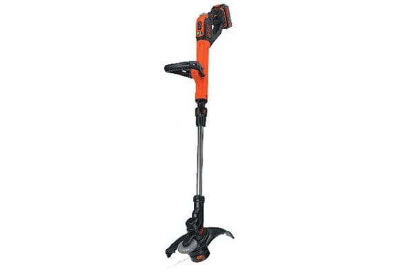 Black & Decker 18V Lithium String Trimmer