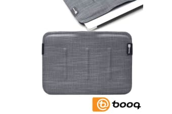 MacBook Air 11 inch sleeve case cover protection grey (Booq Viper VSL11-GRY )