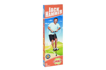 Orbit - Jack Hammer