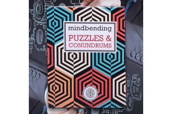 82 Mindbending Puzzles & Conundrums | game puzzle