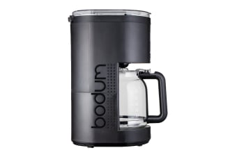 Bodum Bistro Programmable Coffee Maker (11754-01AUS)