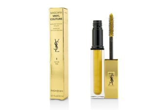 Yves Saint Laurent Mascara Vinyl Couture - # 8 I'm The Fire 6.7ml