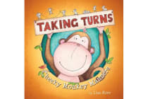 Cheeky Monkey Manners - Taking Turns