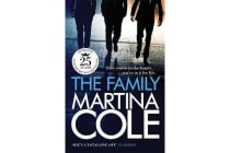 The Family - A dark thriller of loyalty, crime and corruption