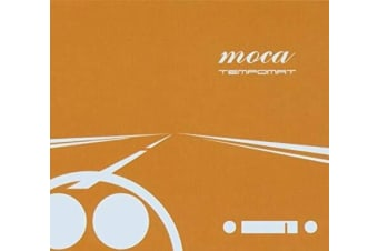 Tempomat Moca BRAND NEW SEALED MUSIC ALBUM CD - AU STOCK