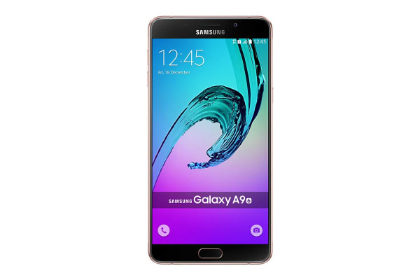 Samsung Galaxy A9 (32GB, Pink Gold)
