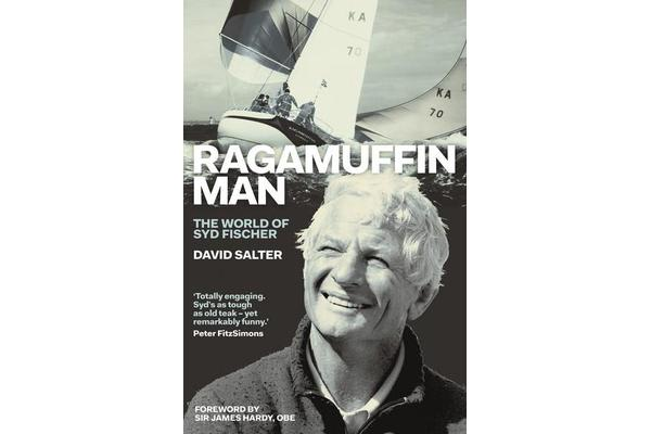 Ragamuffin Man - The World of Syd Fischer