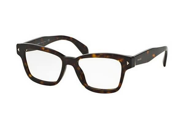Prada PR10SV 51mm - Havana (Standard lens) Womens Glasses