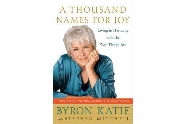 A Thousand Names for Joy - Living in Harmony with the Way Things Are