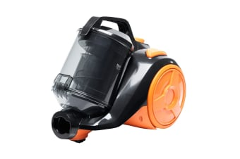 VAX Advance Bagless Barrel Vacuum