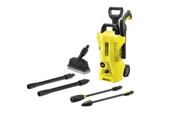 Karcher K2 Full Control + Deck Kit (1-602-331-0)