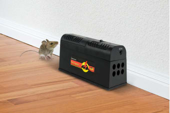 Pestill Electric Mouse and Rat Zapper