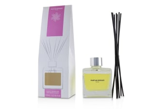 Lampe Berger Cube Scented Bouquet - Ylangs' Sun 125ml/4.2oz
