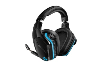Logitech G935 7.1 Wireless Gaming Headset (981-000825)