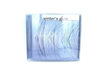 Winter's Glow - Natures Magic Relaxation BRAND NEW SEALED MUSIC ALBUM CD