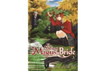 The Ancient Magus' Bride - Volume 3