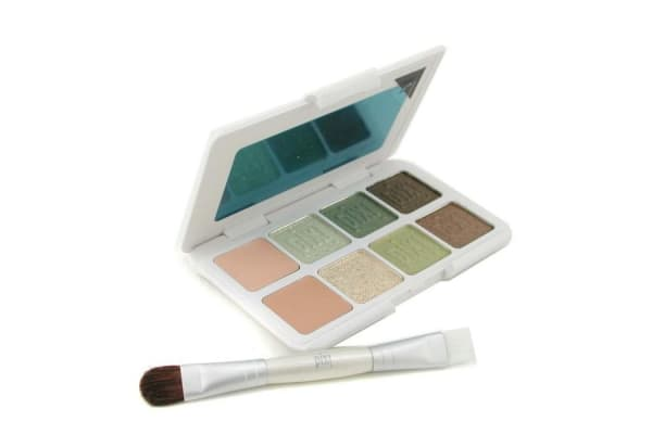 Pixi Eye Beauty Kit - Muse (5.825g/0.21oz)