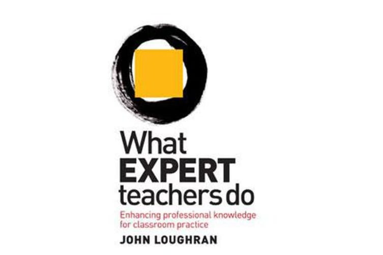 What Expert Teachers Do - Enhancing Professional Knowledge for Classroom Practice