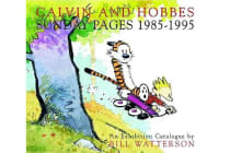 Calvin and Hobbes Sunday Pages - 1985-1995