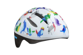 Lazer BOB BIRDS Bike Bicycle Cycling Todder Helmet Unisize