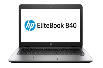 "HP 14"" EliteBook 840 G3 Core i5-6300U 8GB RAM 256GB SSD Notebook (V6D66PA)"