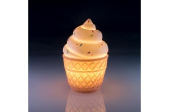 Mini Led Light Ice Cream Night Light Bedroom Table Home Decor