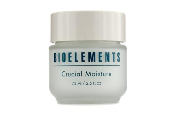 Bioelements Crucial Moisture (For Very Dry, Dry Skin Types) (73ml/2.5oz)