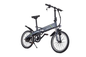 Nishiro 36V Electric Bicycle Folding Ebike Bike Lithium Battery e-bike Foldable