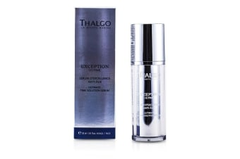 Thalgo Exception Ultime Ultimate Time Solution Serum 30ml
