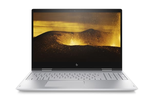 "HP 15.6"" Envy X360 Core i7-7500U 16GB RAM 512GB SSD GTX940 MX 4GB UHD Notebook (15-BP016TX)"