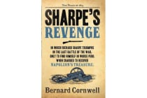 Sharpe's Revenge - The Peace of 1814
