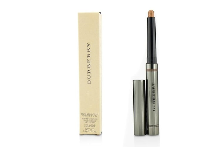 Burberry Eye Colour Contour - # No. 108 Midnight Brown 1.5g