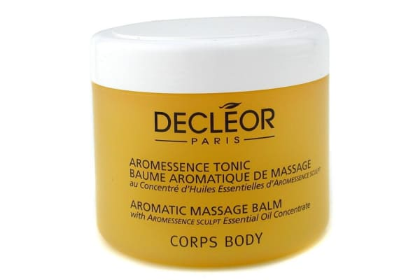 Decleor Aromessence Tonic Aromatic Massage Balm (Salon Size) (500ml/16.9oz)