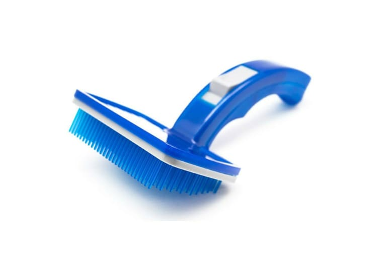 Dog Cat Puppy Grooming Brush Self Cleaning Slicker Brushes Hair Remover for Pets