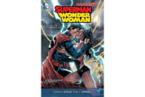 Superman/Wonder Woman Volume 1 - Power Couple TP