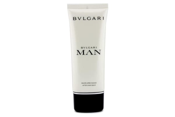 Bvlgari Man After Shave Balm (100ml/3.4oz)