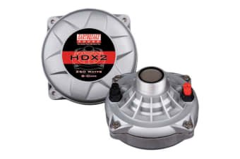 Horn Driver 150 Watts 8 Ohm