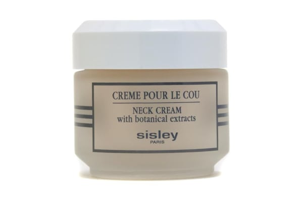 Sisley Botanical Neck Cream (Jar) (50ml/1.7oz)