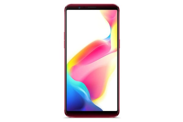 OPPO R11s (64GB, Red)
