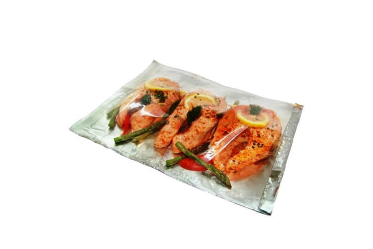 Oven And Bbq Bags - Pack Of 10