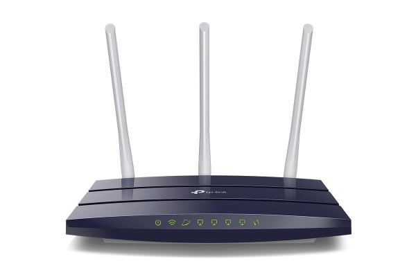 TP-Link 450Mbps Wireless N Gigabit Router (TL-WR1043N)