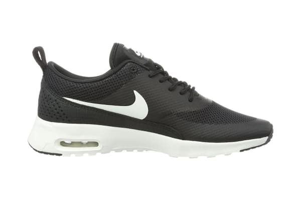 4549464f29 Nike Women's Air Max Thea Running Shoe (Black/Summit White, Size 6.5) -  Kogan.com