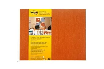 3M Post-it Cut-to-fit Display Boards 457x584mm
