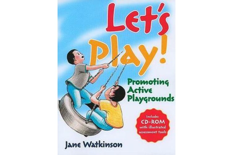 Let's Play! - Promoting Active Playgrounds