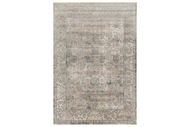 Esquire Vine Traditional Cream Rug 290X200cm