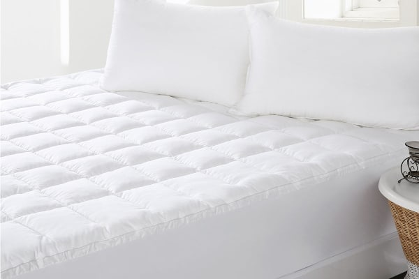 Jason Anti-Bacterial Mattress Topper (Queen)