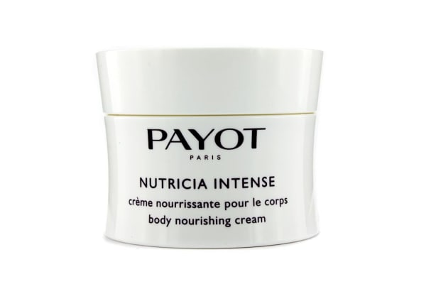 Payot Le Corps Nutricia Intense Body Nourishing Cream With Quinoa Extract (200ml/6.7oz)