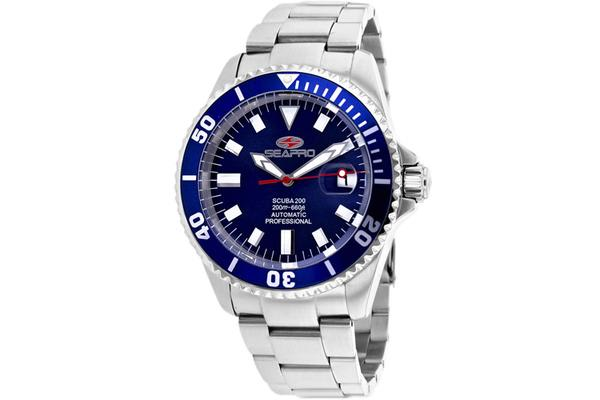Seapro Men's Scuba 200 (SP4312)