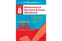 Excel Year 8 Maths Revision & Exam Workbook