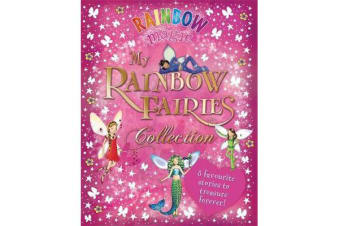 Rainbow Magic - My Rainbow Fairies Collection